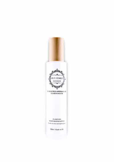 ROSE LOTION HYDRATANTE